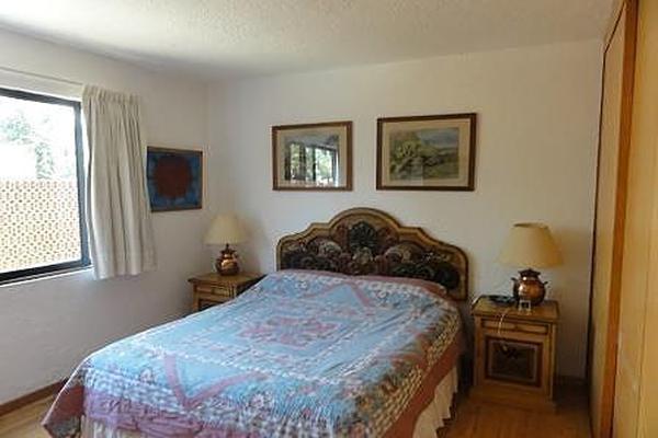 Foto de casa en venta en camelia , loma linda, cuernavaca, morelos, 5843596 No. 25