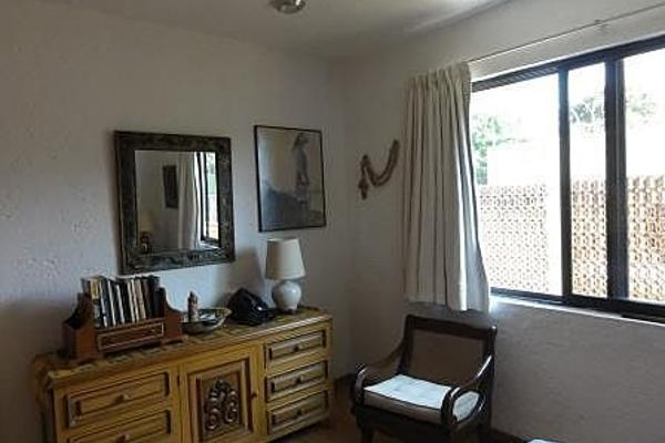 Foto de casa en venta en camelia , loma linda, cuernavaca, morelos, 5843596 No. 27