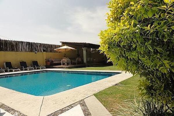 Foto de casa en venta en camelia , loma linda, cuernavaca, morelos, 5843596 No. 34