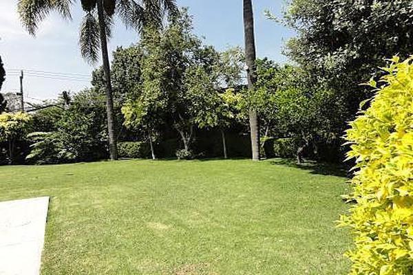 Foto de casa en venta en camelia , loma linda, cuernavaca, morelos, 5843596 No. 35