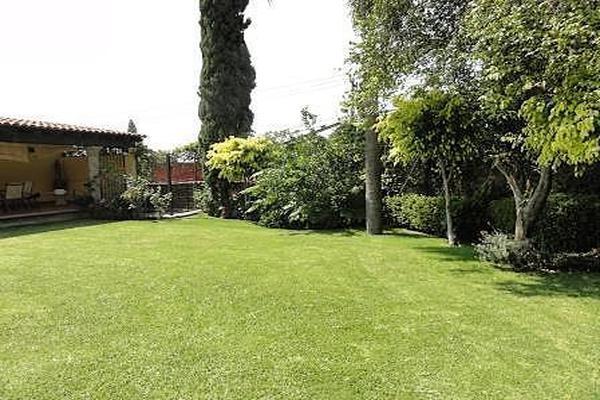 Foto de casa en venta en camelia , loma linda, cuernavaca, morelos, 5843596 No. 37
