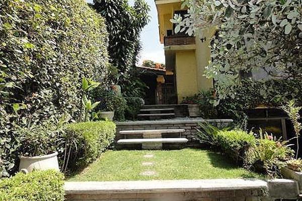 Foto de casa en venta en camelia , loma linda, cuernavaca, morelos, 5843596 No. 38