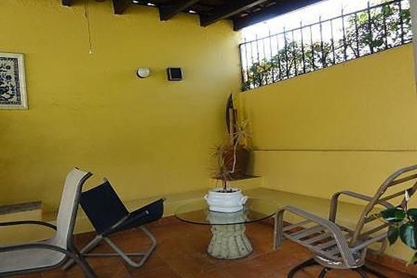 Foto de casa en venta en camelia , loma linda, cuernavaca, morelos, 5843596 No. 41