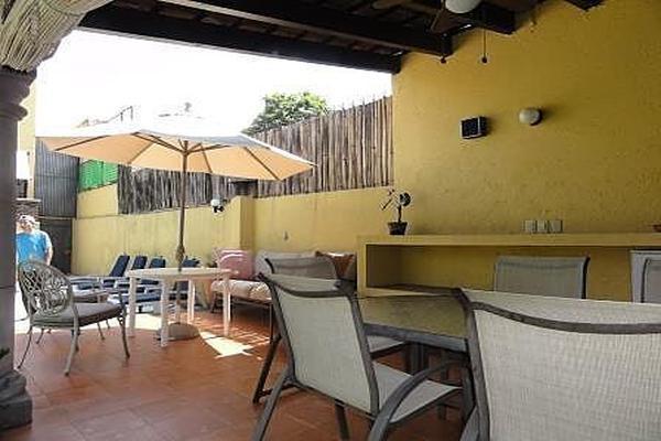 Foto de casa en venta en camelia , loma linda, cuernavaca, morelos, 5843596 No. 42