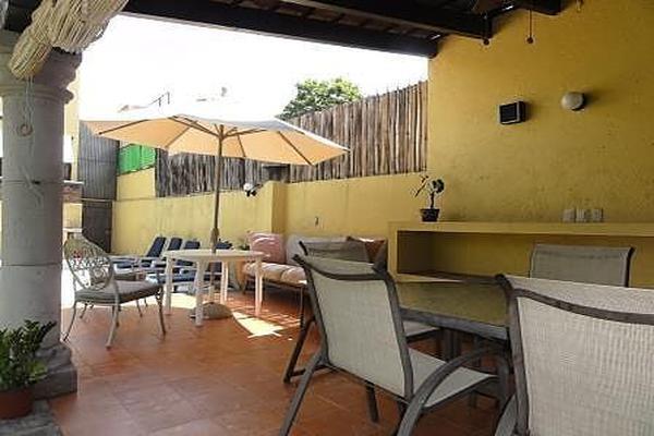 Foto de casa en venta en camelia , loma linda, cuernavaca, morelos, 5843596 No. 43