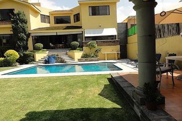 Foto de casa en venta en camelia , loma linda, cuernavaca, morelos, 5843596 No. 44