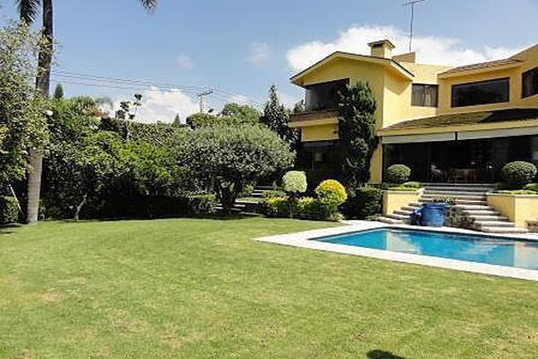 Foto de casa en venta en camelia , loma linda, cuernavaca, morelos, 5843596 No. 45