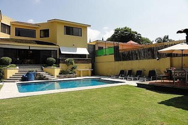 Foto de casa en venta en camelia , loma linda, cuernavaca, morelos, 5843596 No. 46