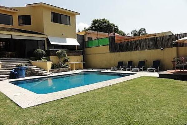 Foto de casa en venta en camelia , loma linda, cuernavaca, morelos, 5843596 No. 47