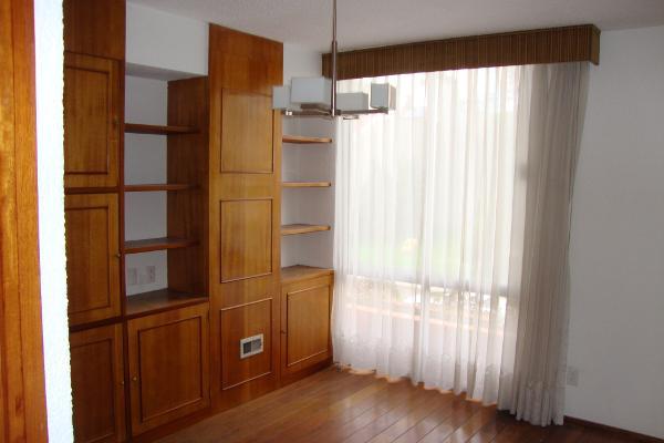 Foto de casa en condominio en renta en camelia numero 65, colonia florida, delegación alvaro obregón , florida, álvaro obregón, distrito federal, 4622529 No. 01