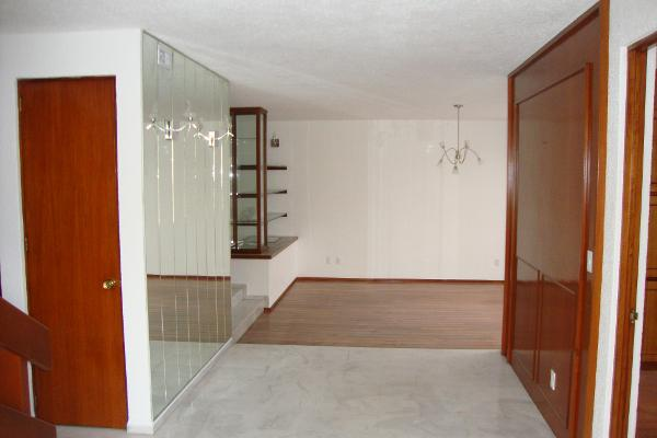 Foto de casa en condominio en renta en camelia numero 65, colonia florida, delegación alvaro obregón , florida, álvaro obregón, distrito federal, 4622529 No. 02