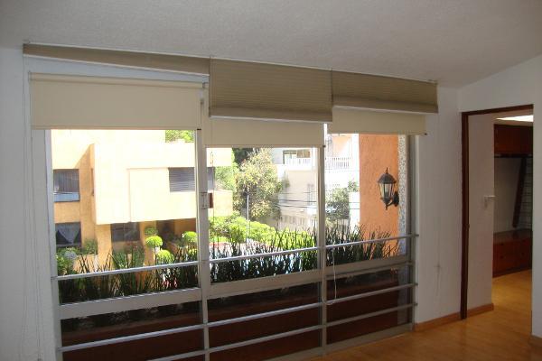 Foto de casa en condominio en renta en camelia numero 65, colonia florida, delegación alvaro obregón , florida, álvaro obregón, distrito federal, 4622529 No. 07