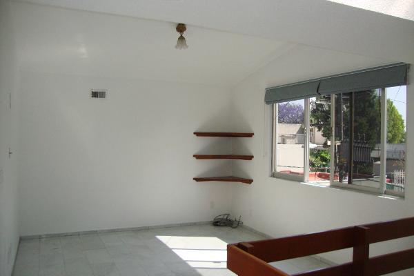 Foto de casa en condominio en renta en camelia numero 65, colonia florida, delegación alvaro obregón , florida, álvaro obregón, distrito federal, 4622529 No. 08