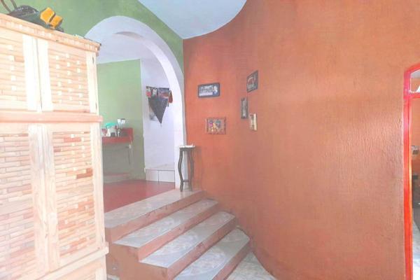 Foto de casa en venta en  , camelinas, pátzcuaro, michoacán de ocampo, 21451585 No. 09