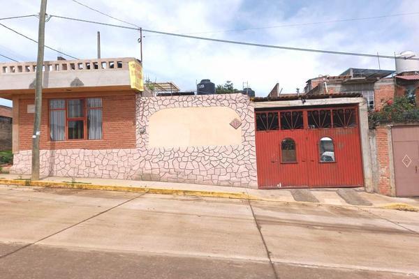 Foto de casa en venta en  , camelinas, pátzcuaro, michoacán de ocampo, 21451585 No. 12