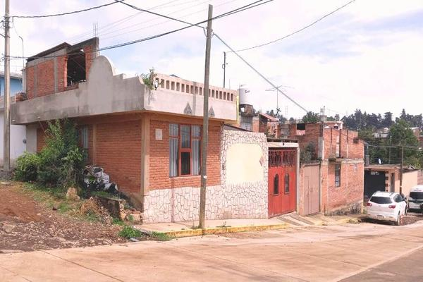Foto de casa en venta en  , camelinas, pátzcuaro, michoacán de ocampo, 21451585 No. 13