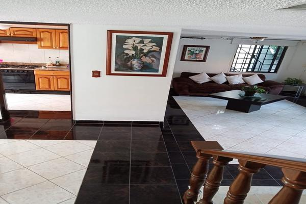 Foto de casa en venta en camilo , jardines de santa mónica, tlalnepantla de baz, méxico, 0 No. 04