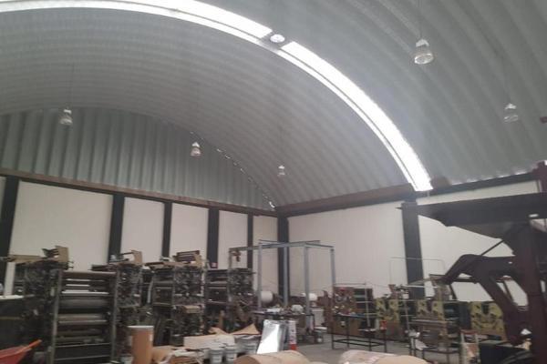 Foto de nave industrial en venta en camino a ahuatepec 37, ahuatepec, cuernavaca, morelos, 12503537 No. 09