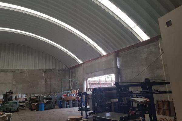 Foto de nave industrial en venta en camino a ahuatepec 37, ahuatepec, cuernavaca, morelos, 12503537 No. 11