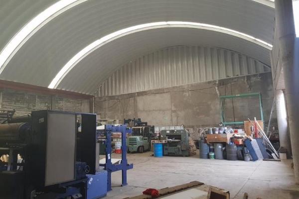 Foto de nave industrial en venta en camino a ahuatepec 37, ahuatepec, cuernavaca, morelos, 12503537 No. 13