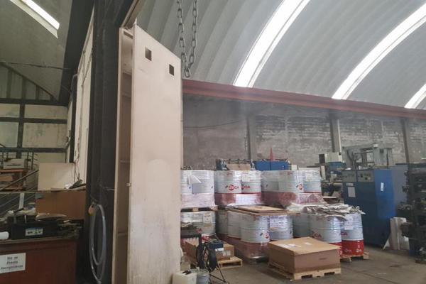 Foto de nave industrial en venta en camino a ahuatepec 37, brisas de cuernavaca, cuernavaca, morelos, 12503537 No. 04