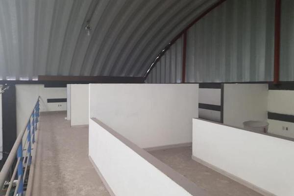 Foto de nave industrial en venta en camino a ahuatepec 37, jardines de ahuatepec, cuernavaca, morelos, 12503537 No. 02