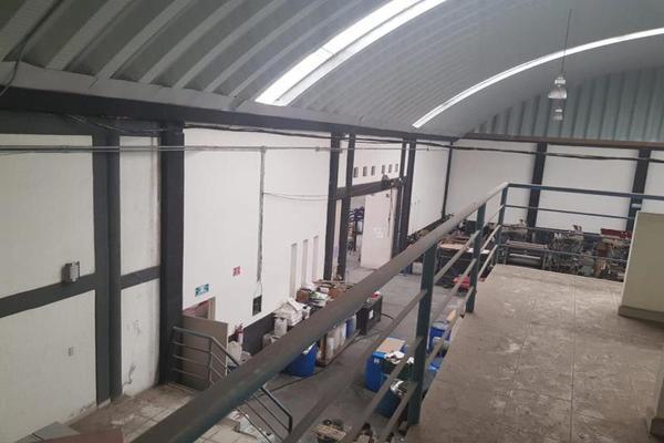 Foto de nave industrial en venta en camino a ahuatepec 37, jardines de ahuatepec, cuernavaca, morelos, 12503537 No. 06