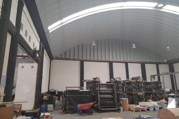 Foto de nave industrial en venta en camino a ahuatepec 37, jardines de ahuatepec, cuernavaca, morelos, 12503537 No. 08