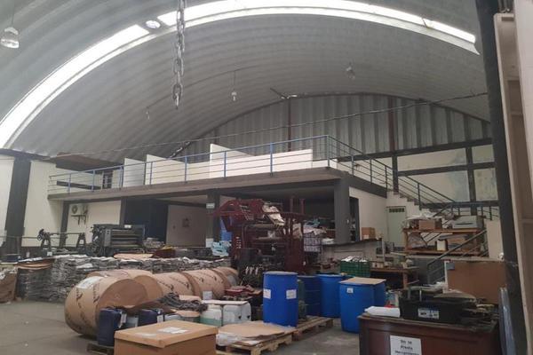 Foto de nave industrial en venta en camino a ahuatepec 37, jardines de ahuatepec, cuernavaca, morelos, 12503537 No. 10