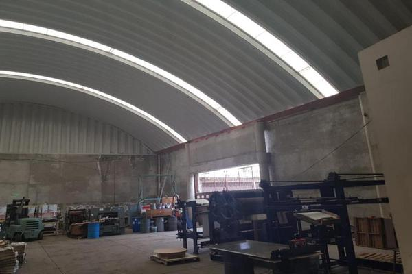 Foto de nave industrial en venta en camino a ahuatepec 37, jardines de ahuatepec, cuernavaca, morelos, 12503537 No. 11