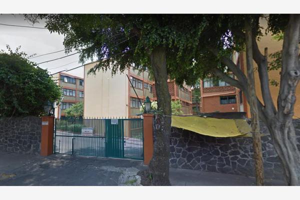 Foto de departamento en venta en camino a belén 85, cove, álvaro obregón, df / cdmx, 11433874 No. 01