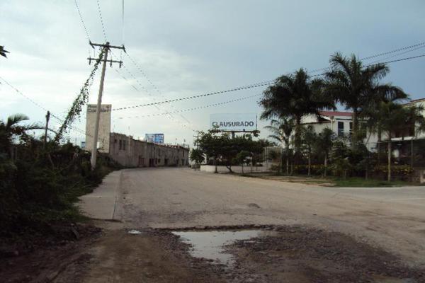 Foto de terreno comercial en venta en camino a boca de tomates sin numero, boca de tomatlán, puerto vallarta, jalisco, 10310217 No. 01