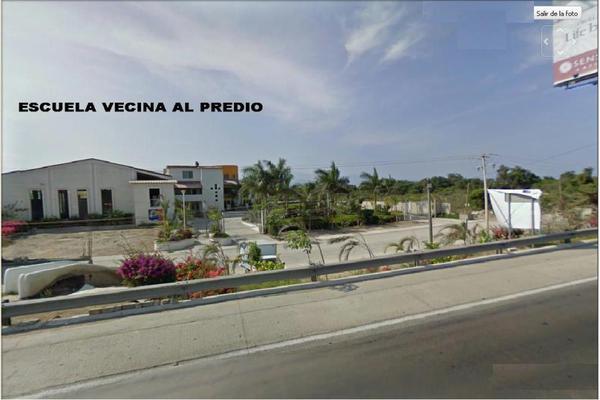 Foto de terreno comercial en venta en camino a boca de tomates sin numero, boca de tomatlán, puerto vallarta, jalisco, 10310217 No. 03