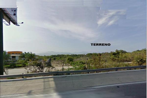 Foto de terreno comercial en venta en camino a boca de tomates sin numero, boca de tomatlán, puerto vallarta, jalisco, 10310217 No. 04