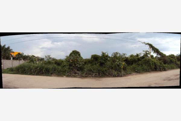 Foto de terreno comercial en venta en camino a boca de tomates sin numero, boca de tomatlán, puerto vallarta, jalisco, 10310217 No. 05