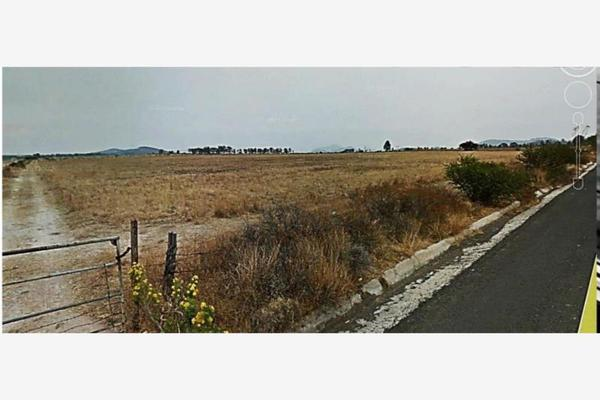 Foto de terreno industrial en venta en camino a bravo , bravo, corregidora, querétaro, 0 No. 03