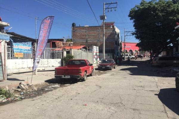 Foto de terreno comercial en renta en camino a casasano 4, central de abastos ampliación, cuautla, morelos, 12300864 No. 02