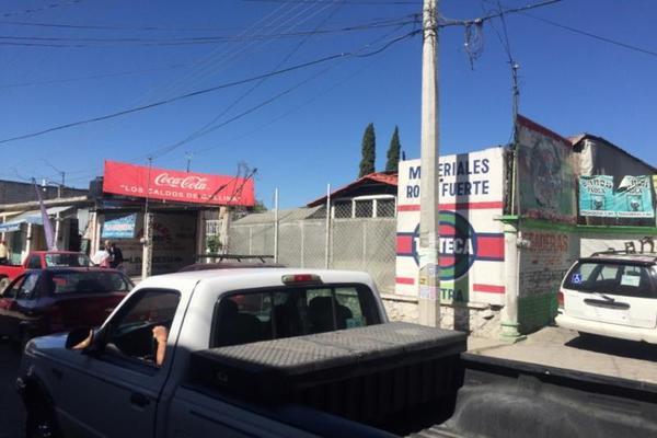 Foto de terreno comercial en renta en camino a casasano 4, central de abastos ampliación, cuautla, morelos, 12300864 No. 03