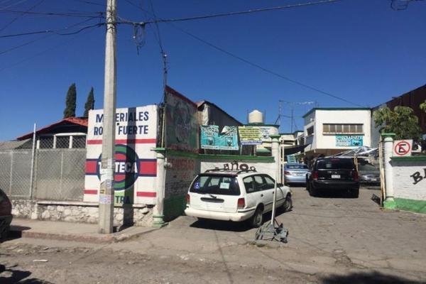 Foto de terreno comercial en renta en camino a casasano 4, central de abastos, cuautla, morelos, 12300864 No. 01
