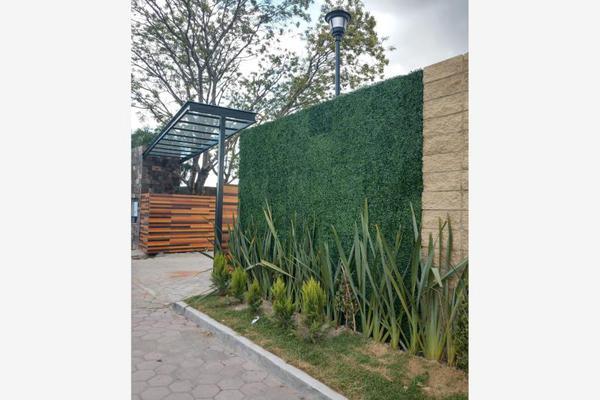 Foto de casa en venta en camino a coronango 17, san diego los sauces, cuautlancingo, puebla, 15330617 No. 03