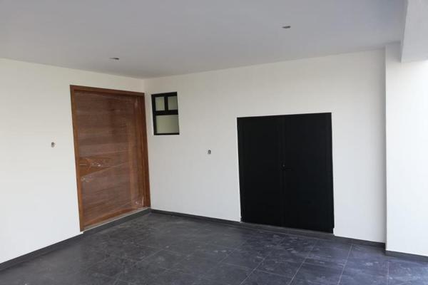 Foto de casa en venta en camino a coronango 17, san diego los sauces, cuautlancingo, puebla, 15330617 No. 05