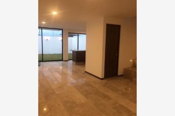 Foto de casa en venta en camino a coronango , san antonio mihuacan, coronango, puebla, 6201464 No. 02