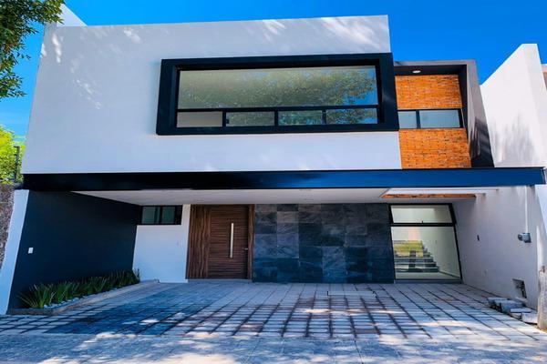 Foto de casa en venta en camino a coronango , san diego, san pedro cholula, puebla, 15219286 No. 01
