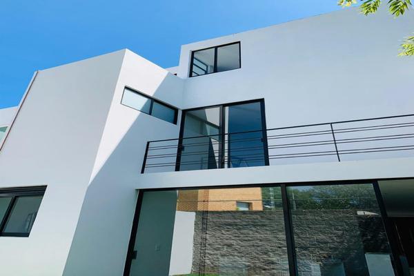 Foto de casa en venta en camino a coronango , san diego, san pedro cholula, puebla, 15219286 No. 07