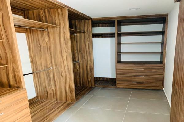 Foto de casa en venta en camino a coronango , san diego, san pedro cholula, puebla, 15219286 No. 09