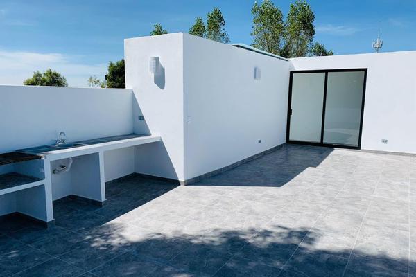 Foto de casa en venta en camino a coronango , san diego, san pedro cholula, puebla, 15219286 No. 13