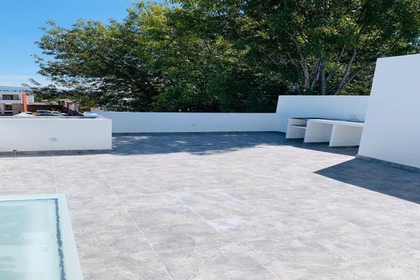 Foto de casa en venta en camino a coronango , san diego, san pedro cholula, puebla, 15219286 No. 14