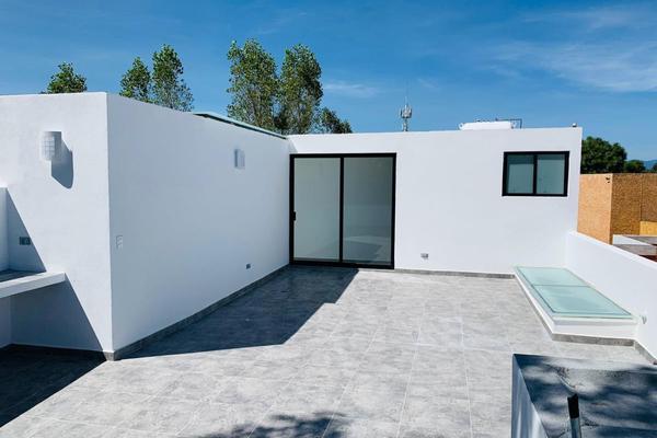 Foto de casa en venta en camino a coronango , san diego, san pedro cholula, puebla, 15219286 No. 15