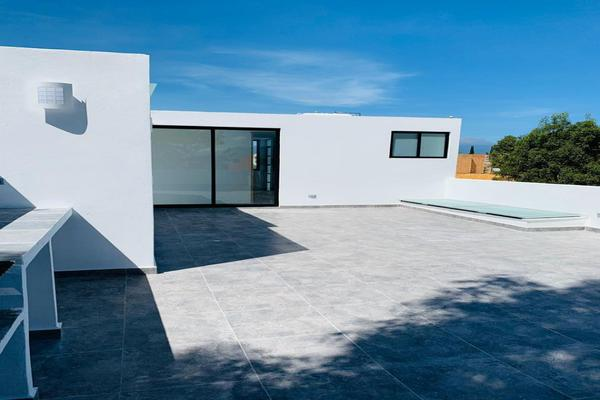 Foto de casa en venta en camino a coronango , san diego, san pedro cholula, puebla, 15219286 No. 16