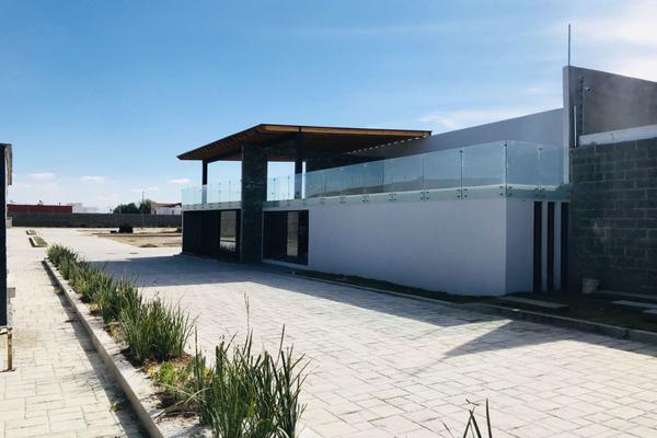 Foto de casa en venta en camino a coronango , san diego, san pedro cholula, puebla, 15219286 No. 20
